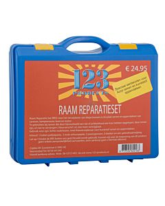 123 Products Raam reparatieset
