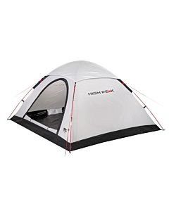High Peak Monodome XL koepeltent pearl