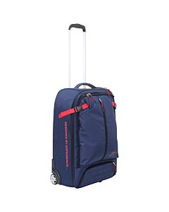 Bardani Pathfinder M trolley navy red