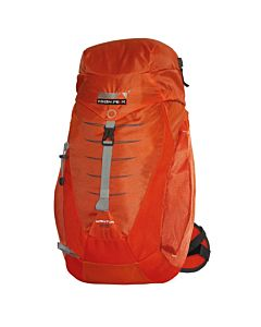 High Peak Xantia 26 rugzak orange