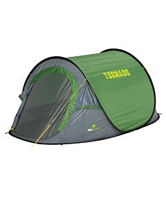DWS Tornado XL pop up tent