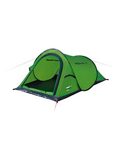 High Peak Campo pop up tent