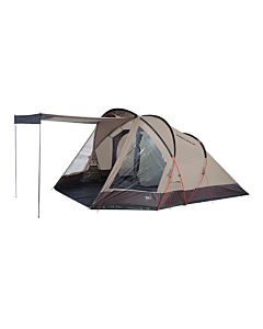 High Peak Chios 5 tunneltent