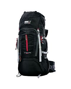 High Peak Kilimanjaro 50 rugzak black