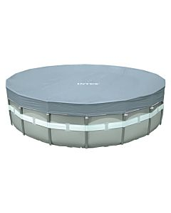 Intex Deluxe Pool Cover afdekzeil 549