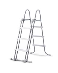 Intex Deluxe Pool Ladder zwembadtrap 91