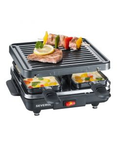 Severin raclette partygrill