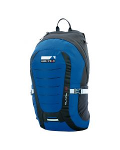 High Peak Climax 18 rugzak blue