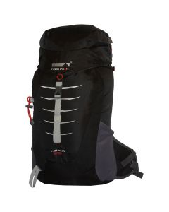 High Peak Nexia 22 rugzak black