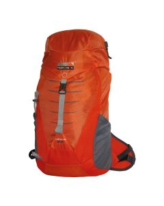 High Peak Nexia 22 rugzak orange