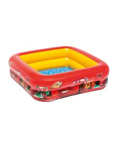 Intex Cars Play Box Pool zwembad
