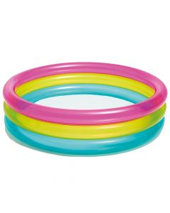 Intex Rainbow Baby Pool zwembad