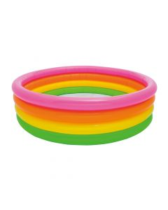 Intex Sunset Glow Pool zwembad 168
