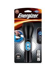 Energizer Touch light + 2 x AA zaklamp